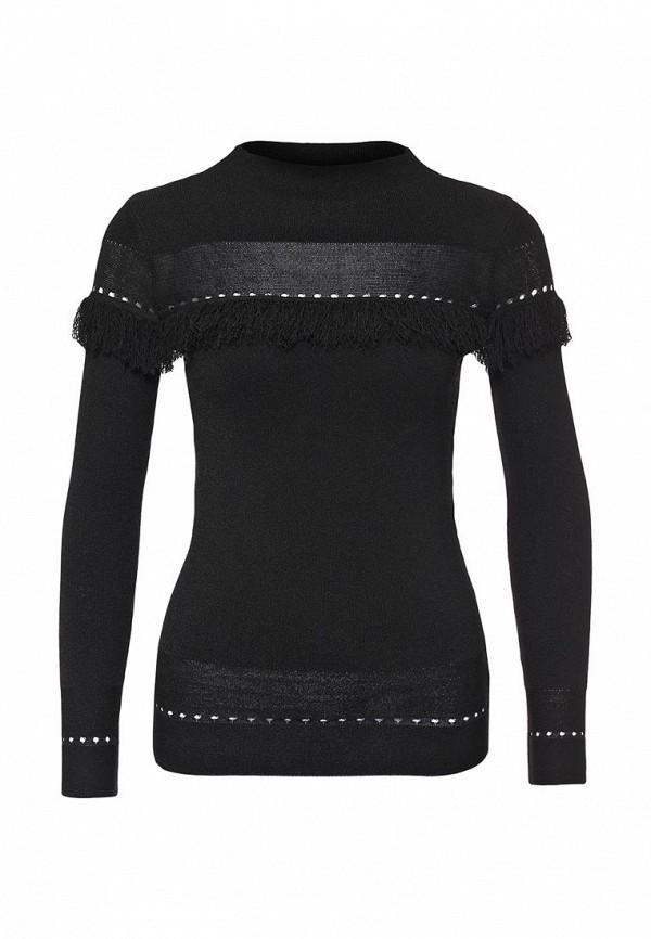 Пуловер Topshop (Топ Шоп) 23R30IBLK