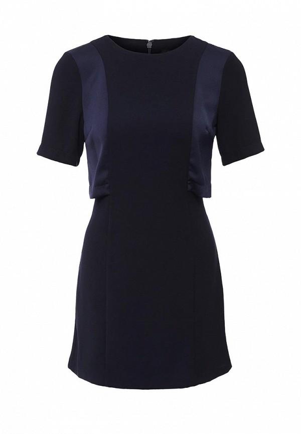 Платье-мини Topshop (Топ Шоп) 10N36INAV