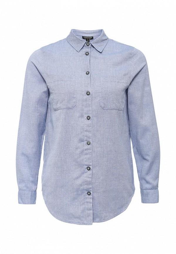 Рубашка Topshop (Топ Шоп) 13M06JBLE