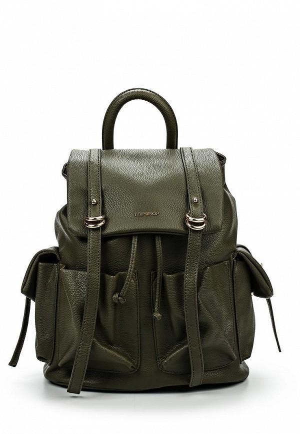 Городской рюкзак Topshop (Топ Шоп) 24J06JKHA