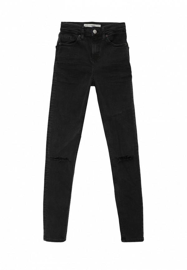 Зауженные джинсы Topshop (Топ Шоп) 02Y15IWBK