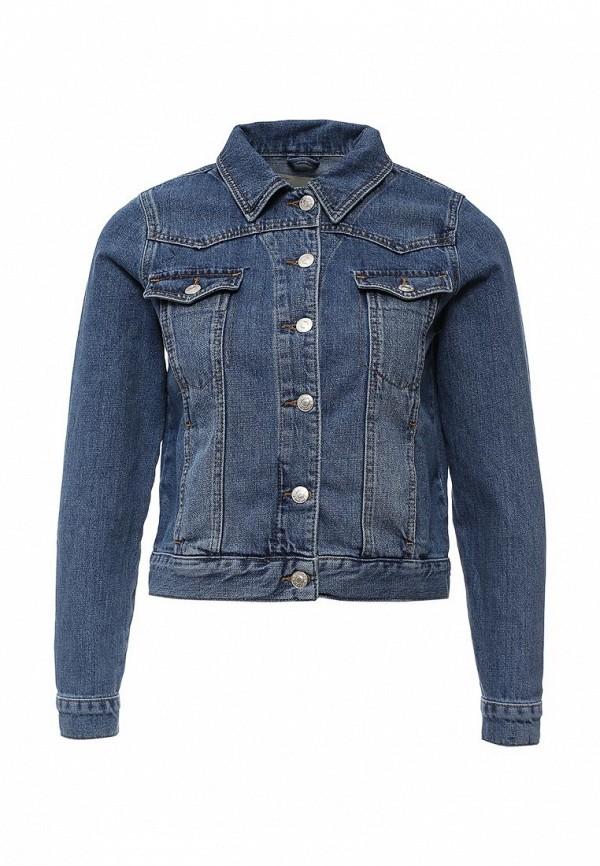 Куртка джинсовая Topshop Topshop TO029EWIAZ94 topshop topshop to029ewizx74