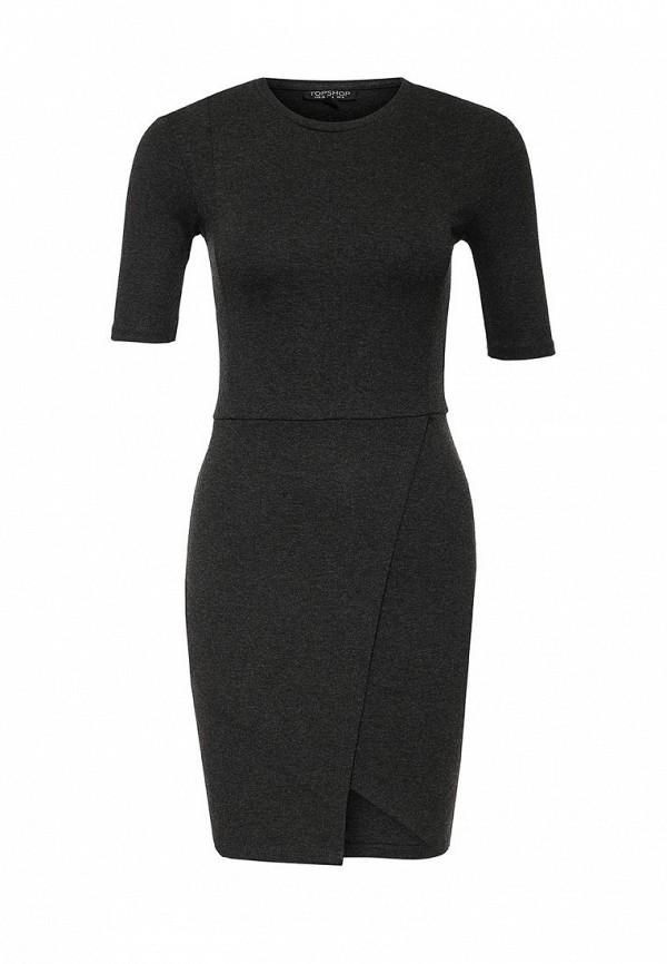 Платье-мини Topshop (Топ Шоп) 10J29JCHR