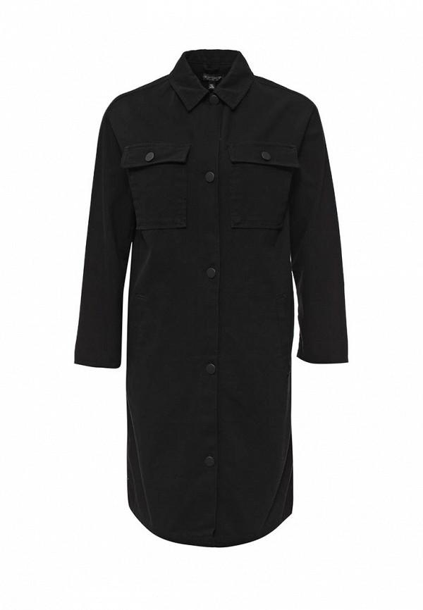 Джинсовая куртка Topshop (Топ Шоп) 11D03JBLK
