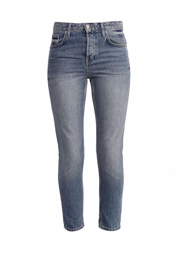 Прямые джинсы Topshop (Топ Шоп) 26A74JMDT