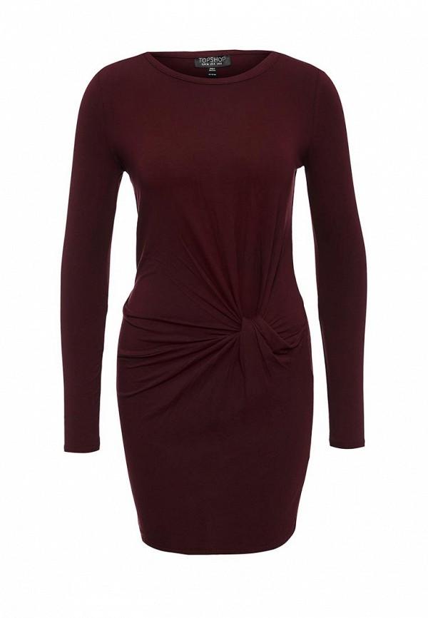 Платье-мини Topshop (Топ Шоп) 10F18JBRG