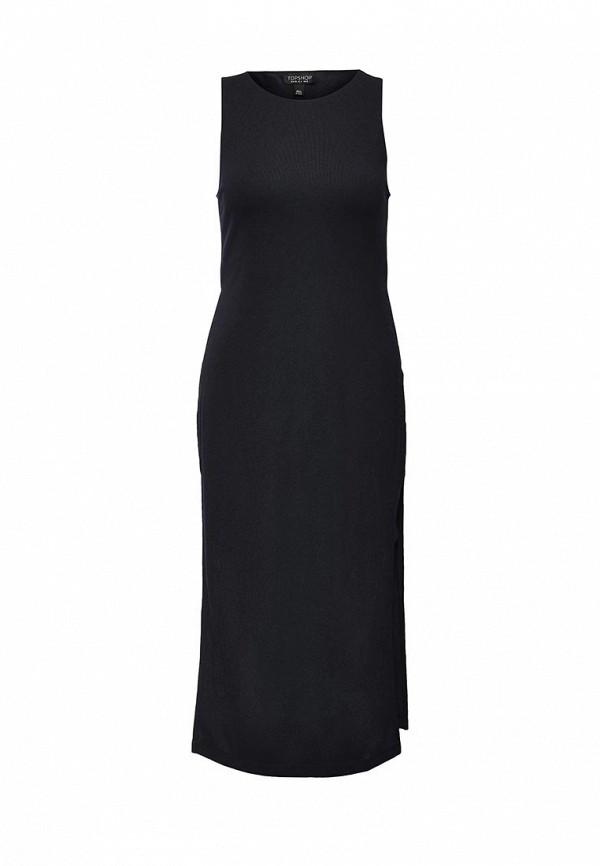 Платье-миди Topshop (Топ Шоп) 10J12INAV