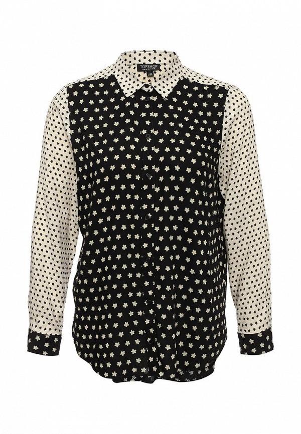 Блуза Topshop 13J26JIVR