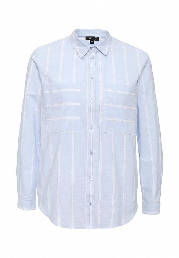 Рубашка Topshop 13K01JBLE