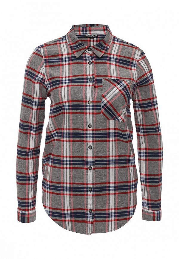 Рубашка Topshop (Топ Шоп) 13O17JGRY