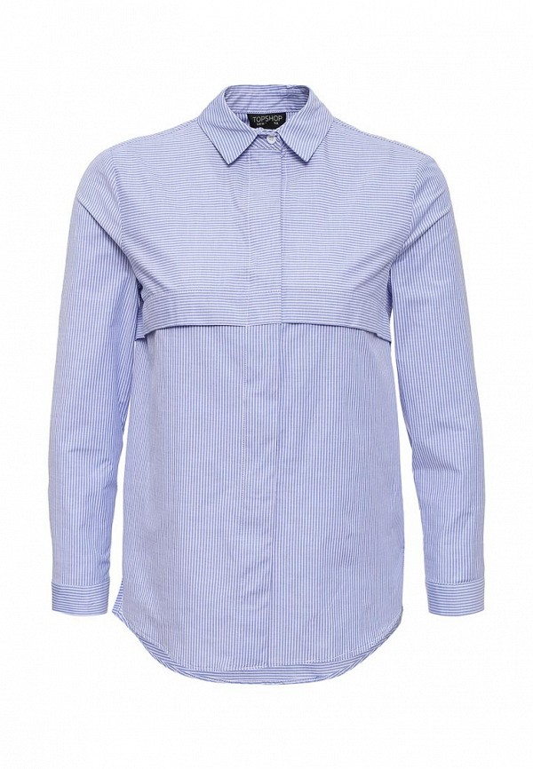 Рубашка Topshop 13Z27ILBL