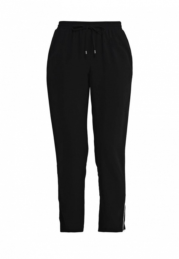 Женские зауженные брюки Topshop (Топ Шоп) 36G01JBLK