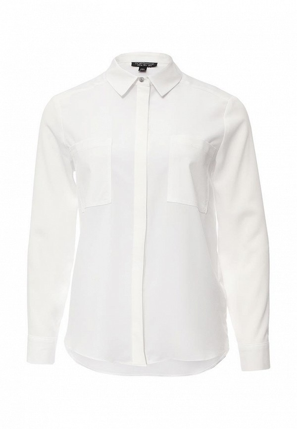 Блуза Topshop Topshop TO029EWIGN43 блуза topshop topshop to029ewnkc11