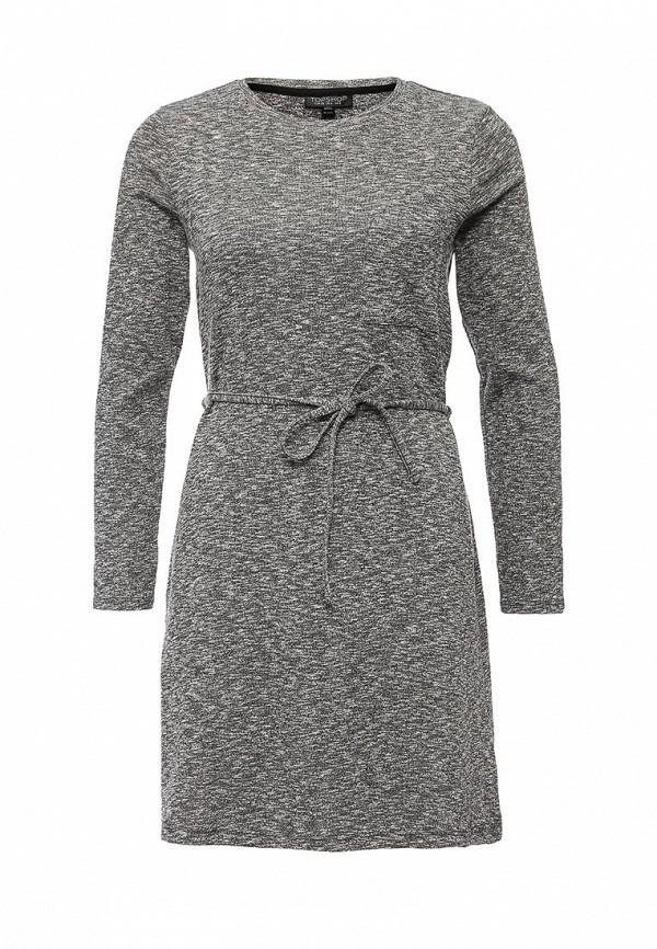 Вязаное платье Topshop (Топ Шоп) 10J40JGRY