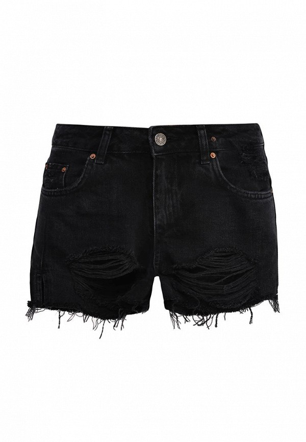 Женские джинсовые шорты Topshop (Топ Шоп) 05A18JWBK