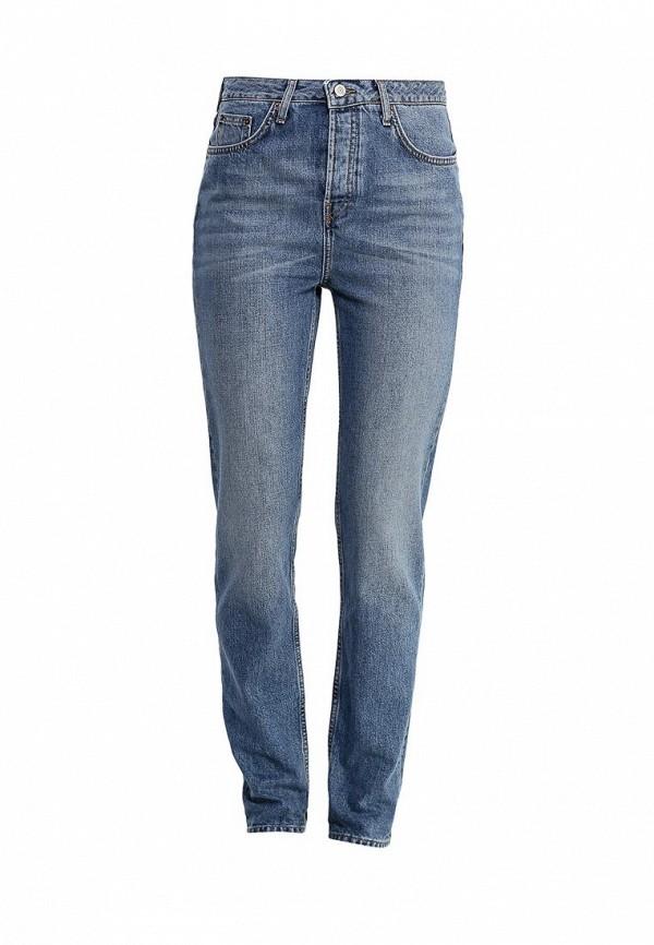 Зауженные джинсы Topshop (Топ Шоп) 30A37JMDT