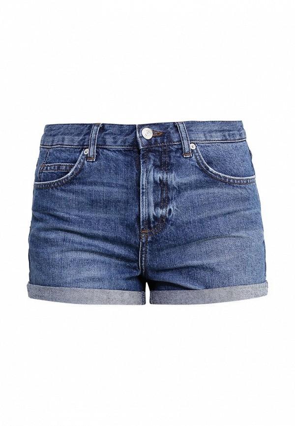 Женские джинсовые шорты Topshop 05R08IMDT
