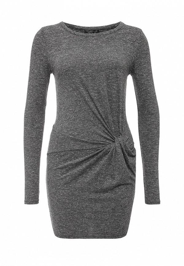 Платье-миди Topshop (Топ Шоп) 10J77IGRY