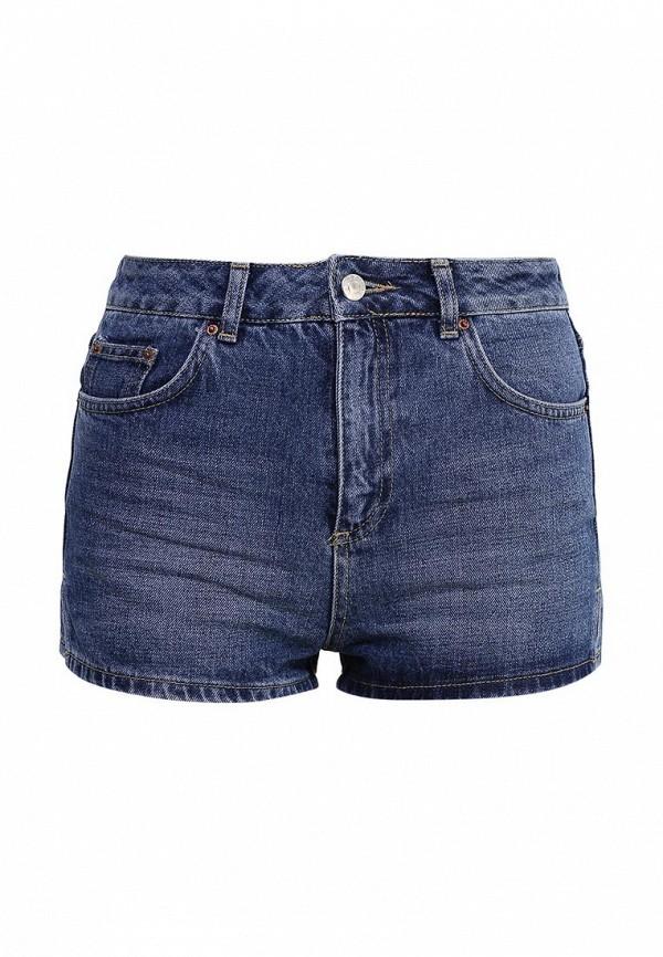 Женские повседневные шорты Topshop (Топ Шоп) 05A23JMDT