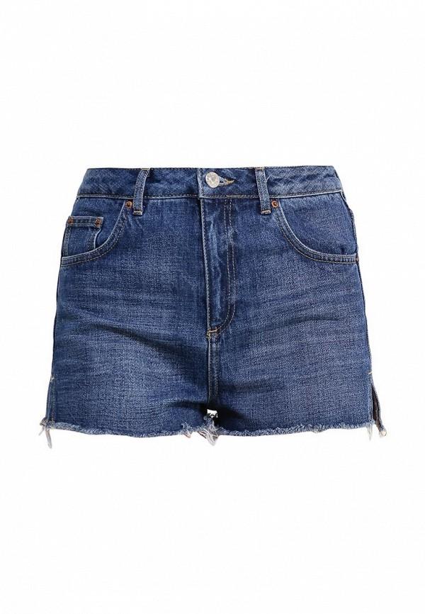 Женские джинсовые шорты Topshop (Топ Шоп) 05A19JMDT