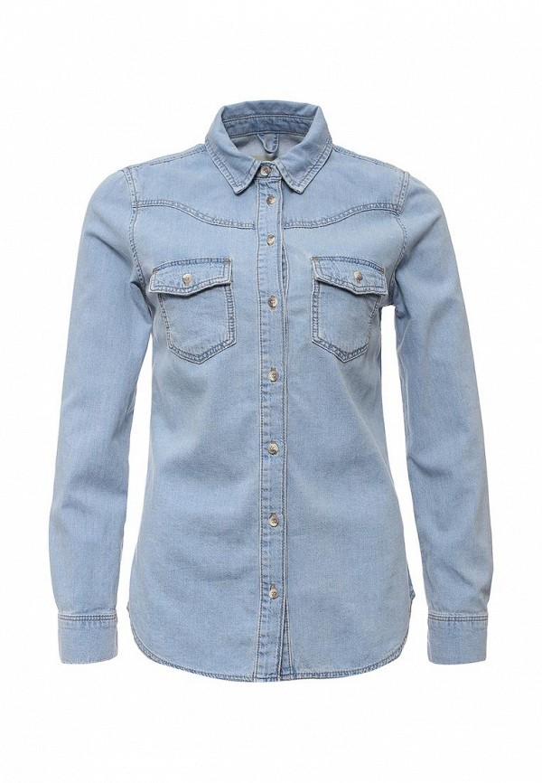 Рубашка Topshop 05H22JBLC