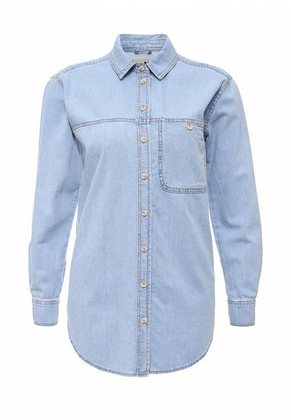 Рубашка Topshop 05H23JBLC