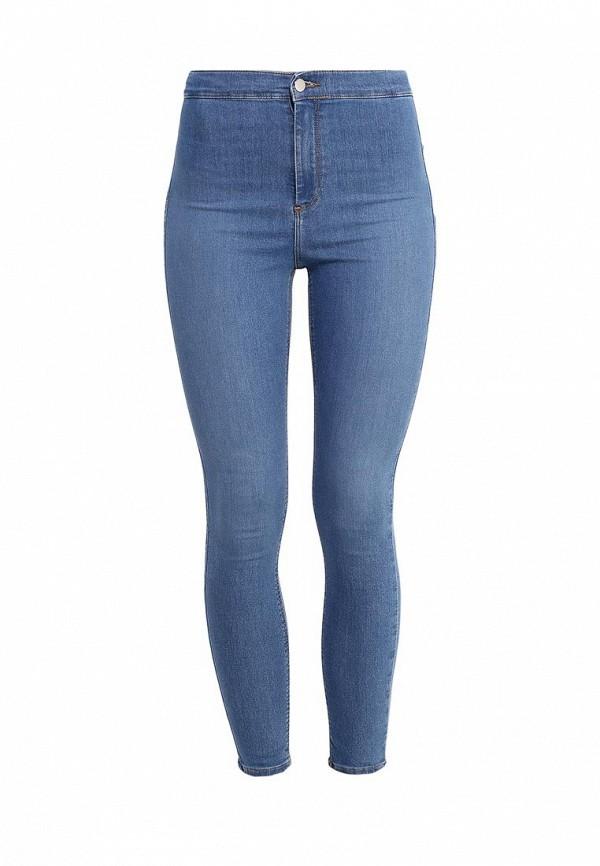 Зауженные джинсы Topshop (Топ Шоп) 26I40JMDT