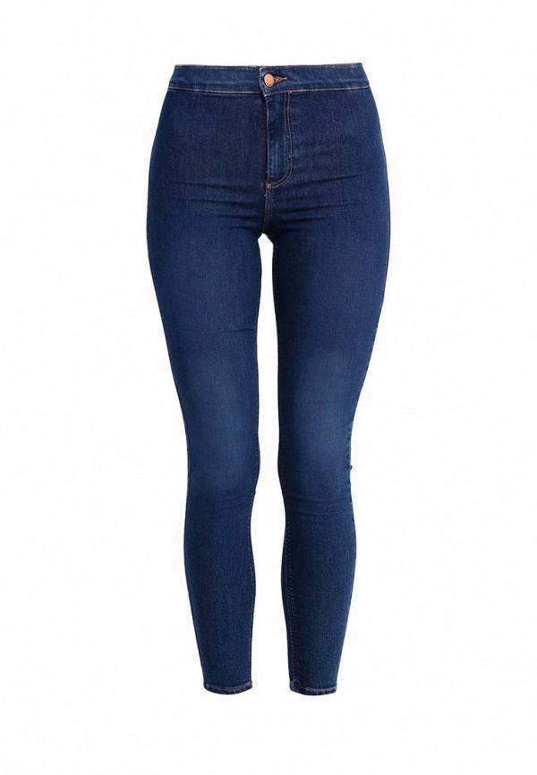 Зауженные джинсы Topshop (Топ Шоп) 26I39JIND