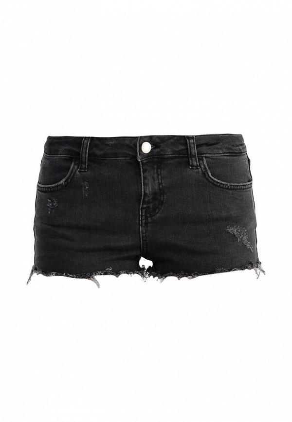 Женские джинсовые шорты Topshop (Топ Шоп) 05C05JWBK
