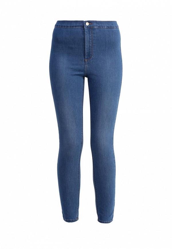 Зауженные джинсы Topshop (Топ Шоп) 02J02JMDT