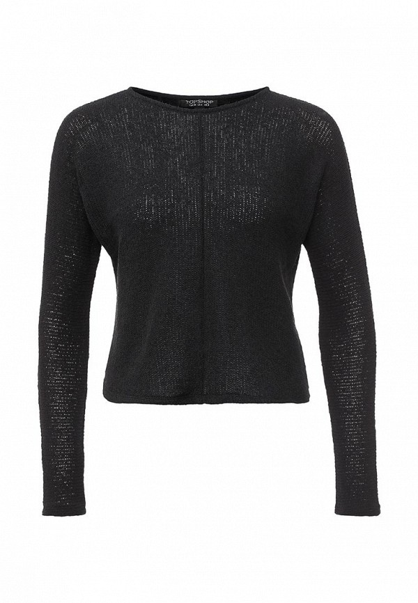 Пуловер Topshop (Топ Шоп) 04W01JBLK