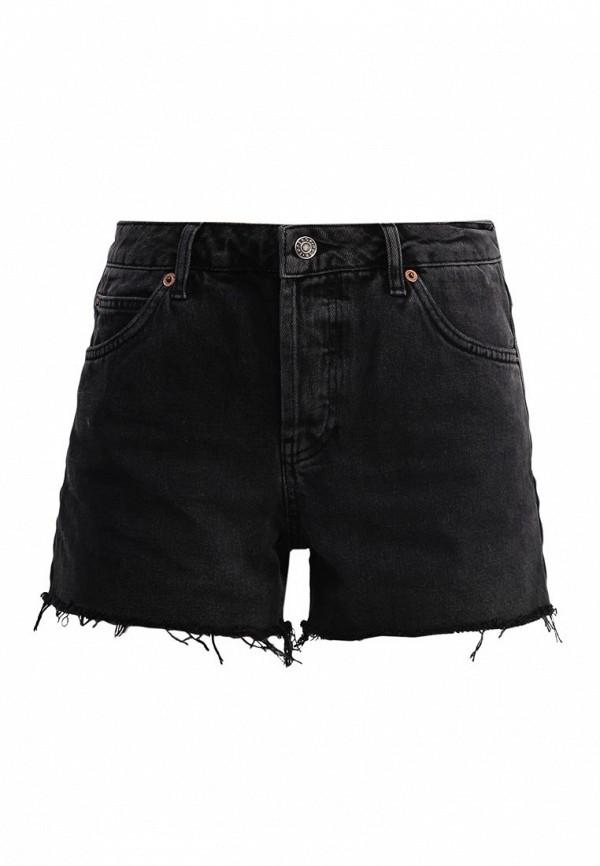 Женские джинсовые шорты Topshop 05A21JWBK