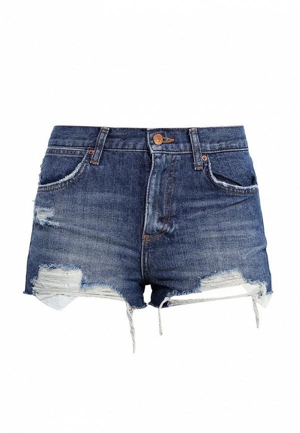 Женские джинсовые шорты Topshop (Топ Шоп) 05C02JMDT