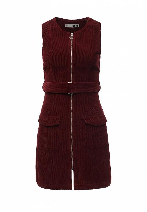 Платье-мини Topshop (Топ Шоп) 05G04JBRG