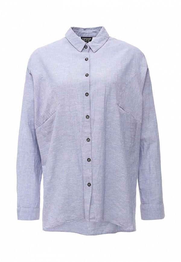 Рубашка Topshop 13I21JBLE