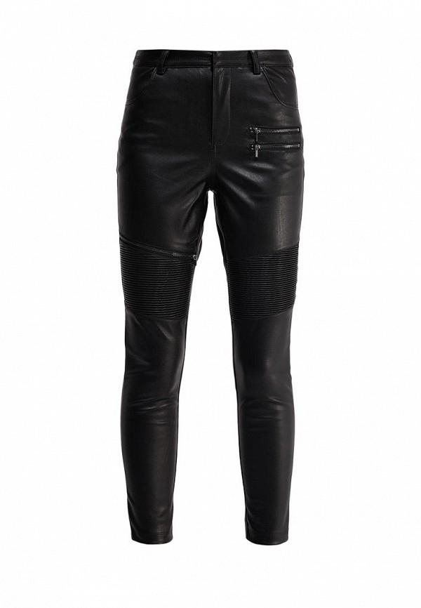Женские зауженные брюки Topshop (Топ Шоп) 16B01JBLK