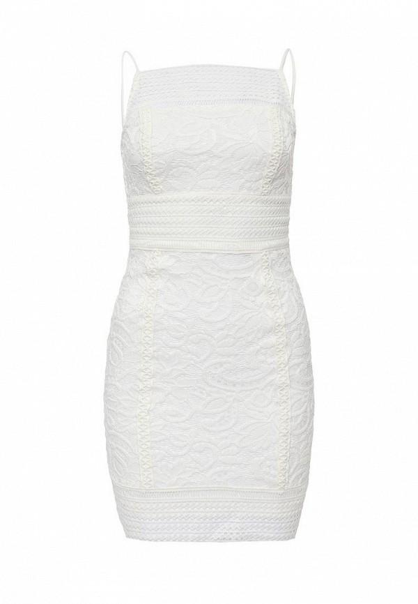 Платье-мини Topshop (Топ Шоп) 35L01JIVR