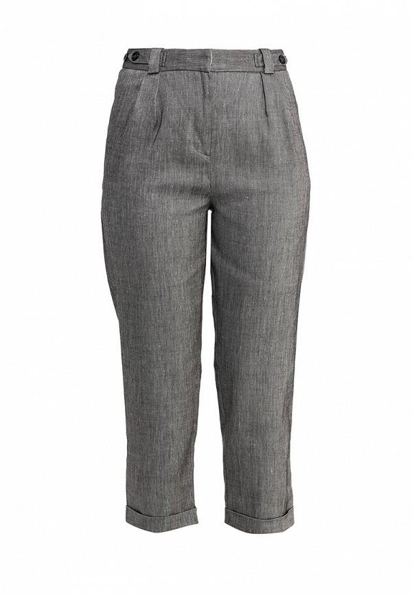 Женские широкие и расклешенные брюки Topshop (Топ Шоп) 36D09JGRY