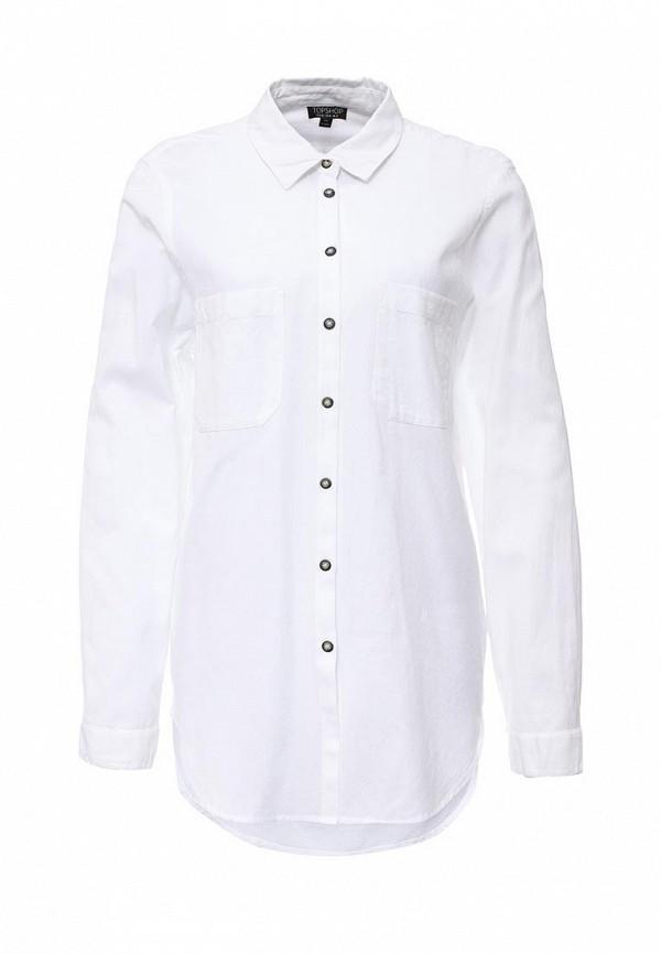 Рубашка Topshop (Топ Шоп) 13I33JWHT