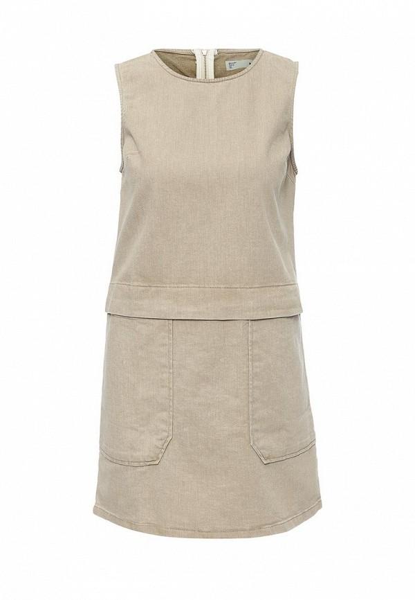 Платье-мини Topshop (Топ Шоп) 05G29JSND