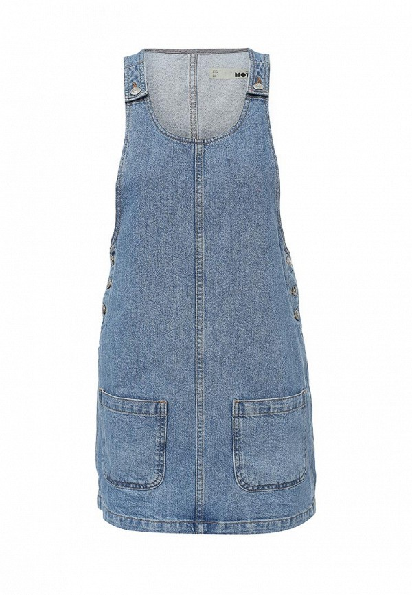 Платье-мини Topshop (Топ Шоп) 05G51JMDT