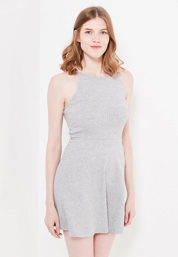 Платье Topshop Topshop TO029EWIRC69 topshop topshop to029ewhts09