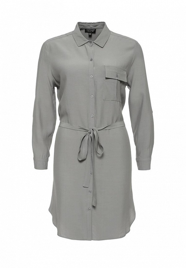 Платье-миди Topshop (Топ Шоп) 10L32JGRY