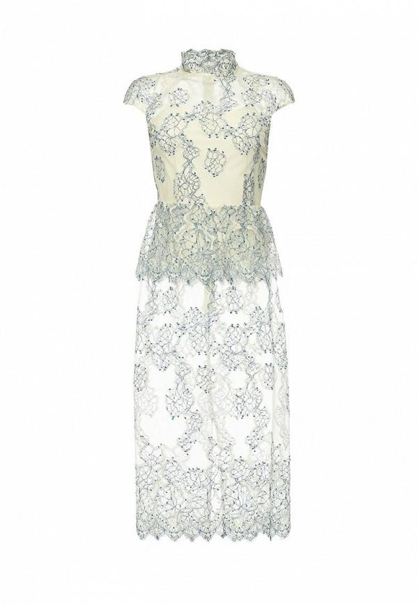 Платье-миди Topshop (Топ Шоп) 35M05JIVR