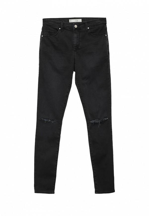 Зауженные джинсы Topshop (Топ Шоп) 02L14JWBK