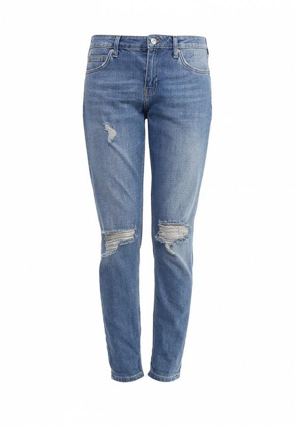 Зауженные джинсы Topshop (Топ Шоп) 02V03JMDT