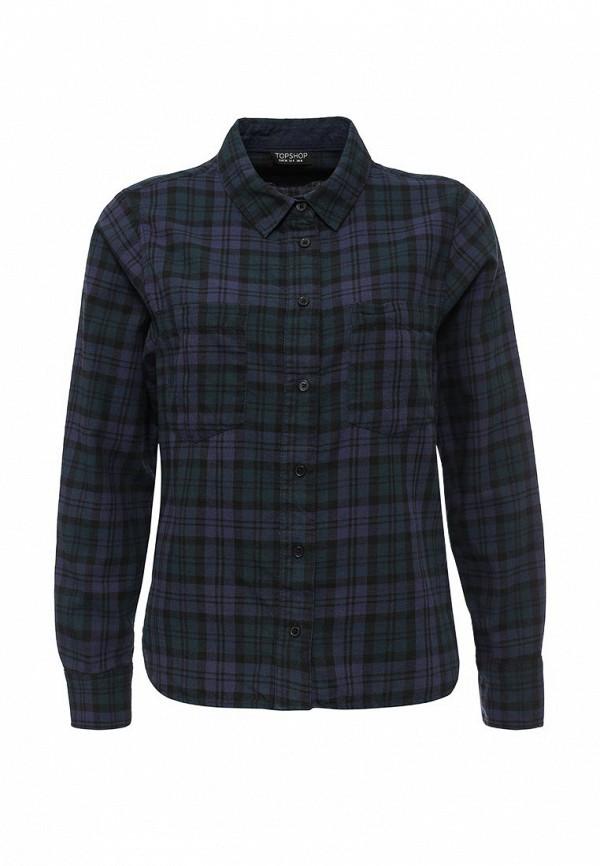 Рубашка Topshop (Топ Шоп) 01M42INAV