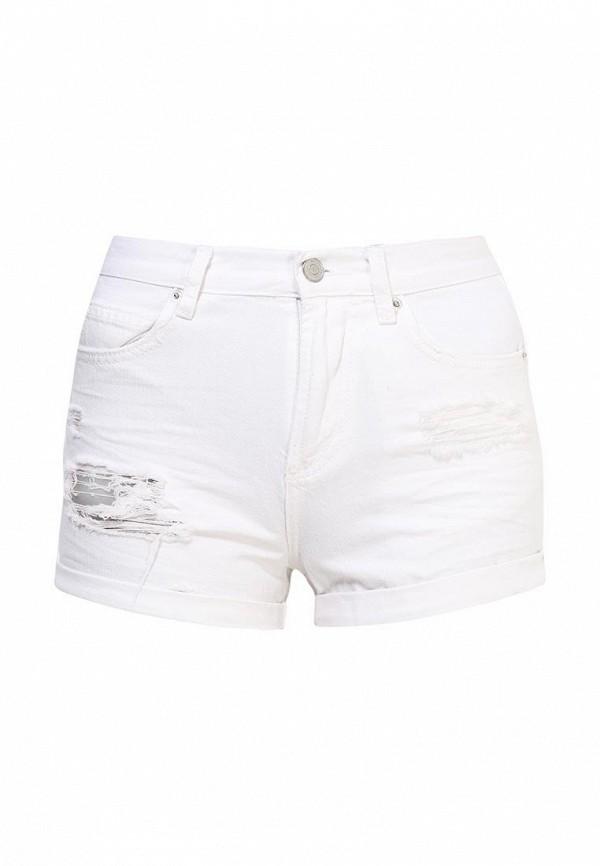 Шорты джинсовые Topshop Topshop TO029EWIRD26