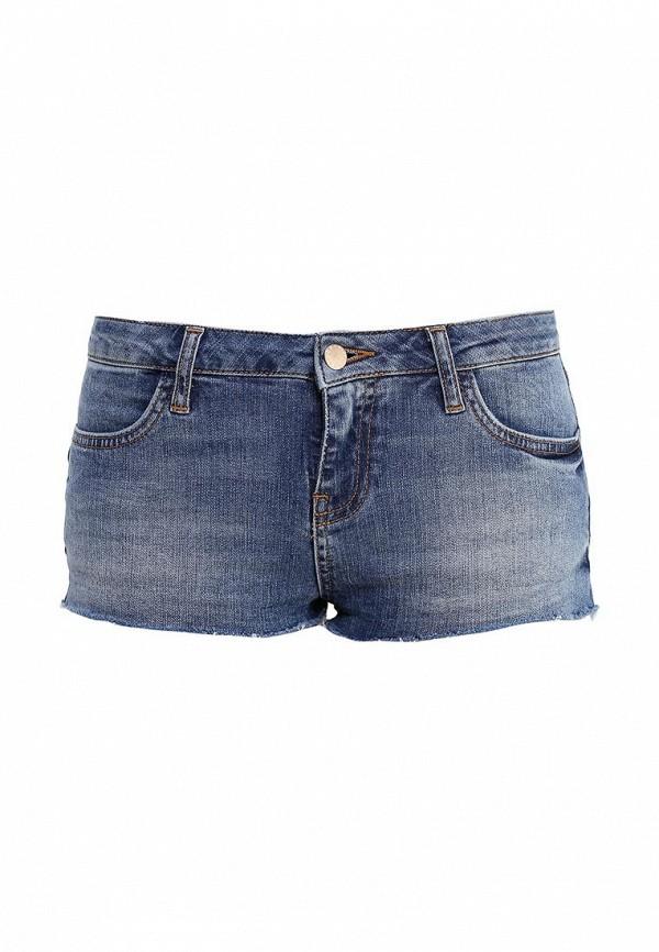 Женские джинсовые шорты Topshop 05C03JMDT