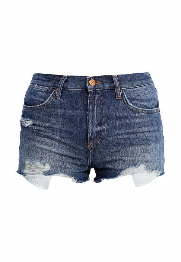 Женские джинсовые шорты Topshop (Топ Шоп) 05C12JMDT